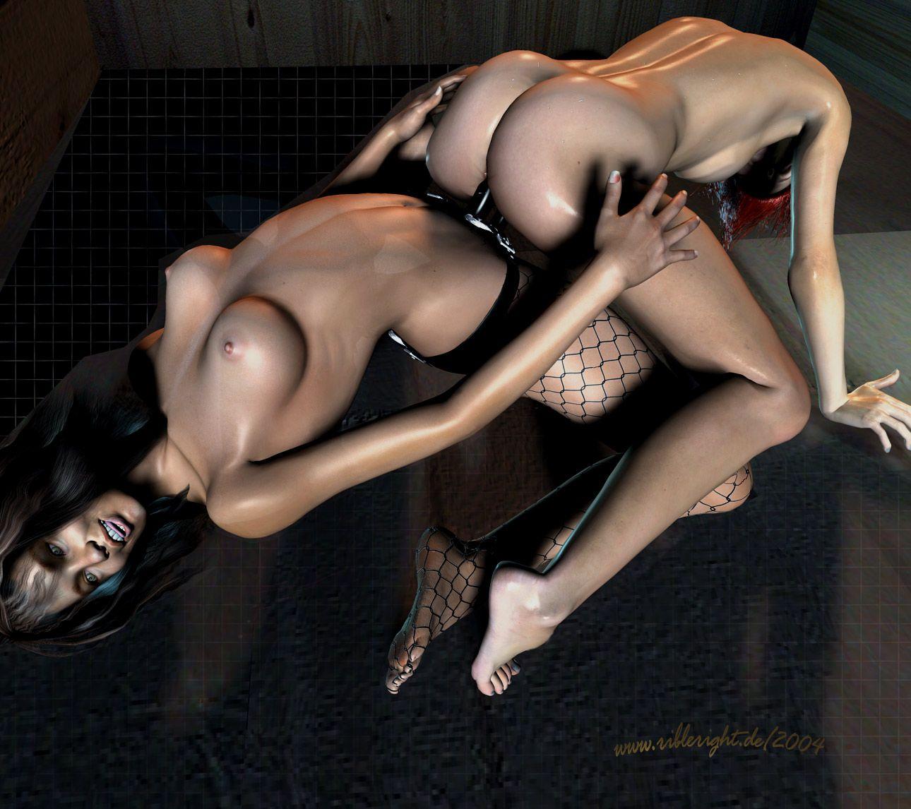 3d lesbian xxx nsfw film